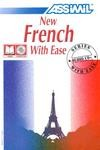 New French With Ease [1 Coursebook + 4 Audio CDs]