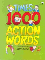 Times 1000 Action Words