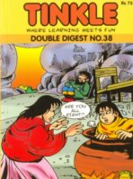 Tinkle Double Digest No.38 – Where Learning Meets Fun