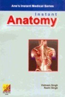 Instant Anatomy - Ane's Instant Medical Series