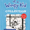 Diary Of A Wimpy Kid Collection (Set Of 7 Books)