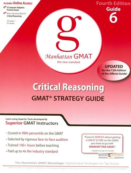 comprehensive critical reasoning guide