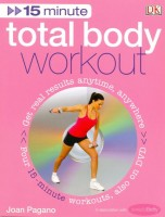 Total Body Workout + 15 Minute DVD