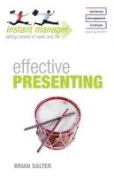 Instant Manager - Effective Presenting