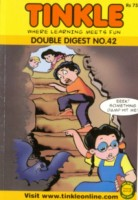 Tinkle Double Digest No.42 – Where Learning Meets Fun