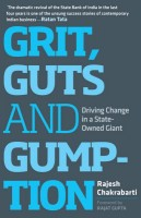 Grit, Guts and Gumption