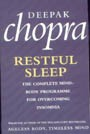 Restful Sleep By Deepak Chopra