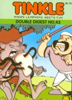 Tinkle Double Digest No.43 – Where Learning Meets Fun