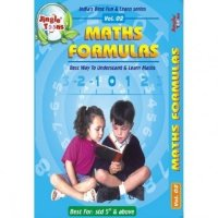 Maths Formulas CD Vol. 2