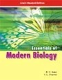 Essentials of Modern Biology