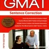 Manhattan GMAT Sentence Correction Strategy Guide
