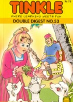 Tinkle Double Digest No.53 – Where Learning Meets Fun
