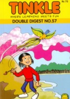 Tinkle Double Digest No.57 – Where Learning Meets Fun