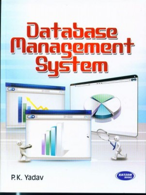 DATABASE MANAGEMENT SYSTEM Its a Computer book..