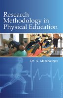 Research Methodology In Physical Education