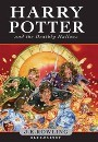 Harry Potter And The Deathly Hallows (Book 7) In this final, seventh instalment of the Harry Potter series, J.K. Rowling unveils in spectacular fashion the answers to the many questions that have been so eagerly awaited.