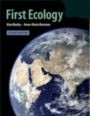 FIRST ECOLOGY