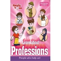Learn About Professions CD