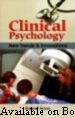 Clinical Psychology : New Trends & Innovations