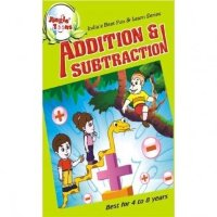 Addition & Subtraction CD