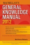 General Knowledge Manual 2012