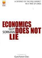 Economics Does Not Lie