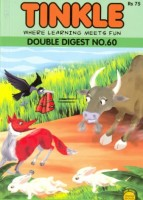 Tinkle Double Digest No.60 – Where Learning Meets Fun