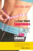 The Four-Week Countdown Diet