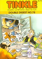 Tinkle Double Digest No.78 – Where Learning Meets Fun