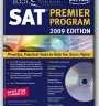 SAT Premier Program [2009 Ed] [CD Inside]