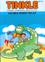 Tinkle Double Digest No.62 – Where Learning Meets Fun