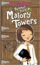 Summer Term at Malory Towers (No.8) The local stables is having a run of bad luck. Money has been stolen and now a horse! Can teh third form solve the mystery? If they want to, they'll have to stop their horseplay!