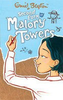 Second Form At Malory Towers (No.2)