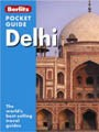 "Delhi Berlitz Pocket Guide  ""The Berlitz Pocket Guide to Delhi"" is packed with all the information you need to get the most out of your visit. From the Red Fort to the Kashmiri Gate and from the temples and shrines of Delhi, this guide covers all the top sites."