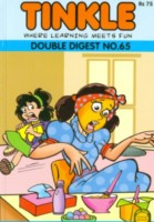Tinkle Double Digest No.65 – Where Learning Meets Fun