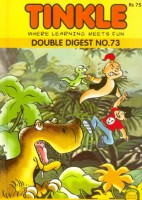 Tinkle Double Digest No.73 – Where Learning Meets Fun