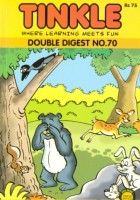 Tinkle Double Digest No.70 – Where Learning Meets Fun