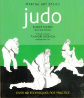 Martial Art Basics : Judo