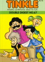 Tinkle Double Digest No.67 – Where Learning Meets Fun