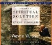 There's a Spiritual Solution to Every Problem[Audio Book]