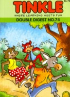 Tinkle Double Digest No.74 – Where Learning Meets Fun
