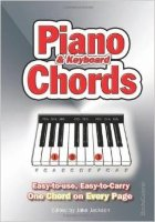 Piano and Keyboard Chords