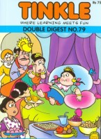Tinkle Double Digest No.79 – Where Learning Meets Fun