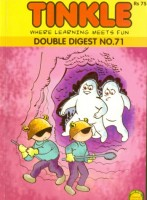 Tinkle Double Digest No.71 – Where Learning Meets Fun