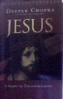 Jesus – A Story of Enlightenment By Deepak Chopra