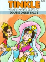 Tinkle Double Digest No.75 – Where Learning Meets Fun