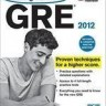 Cracking the GRE [With DVD], 2012 EDITION