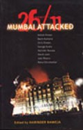 26/11 Mumbai Attacked