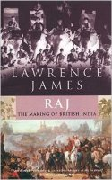 Raj: The Making Of British India