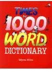 Times 1000 Word Dictionary